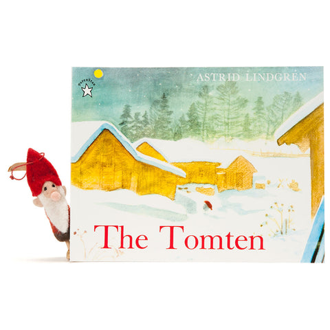 Tomte and The Tomten Duo - Chinaberry Books, Toys & Treasures