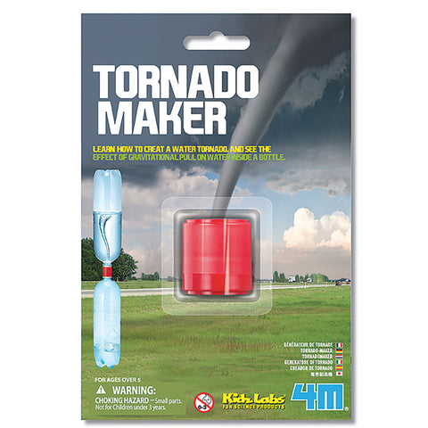 Tornado Maker - Chinaberry Books, Toys & Treasures