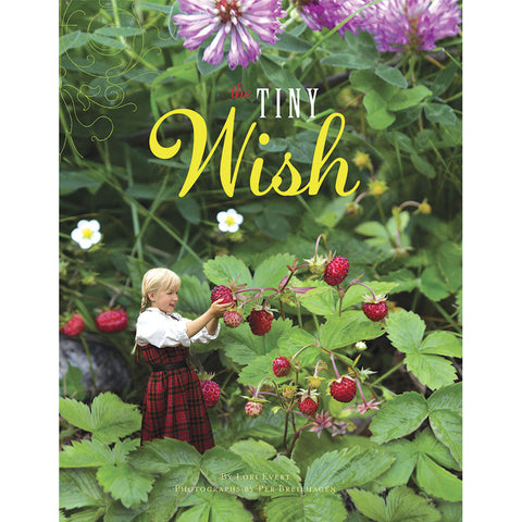 The Tiny Wish - Chinaberry Books, Toys & Treasures