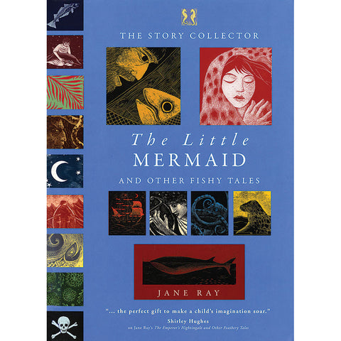 The Little Mermaid - Chinaberry Catalog