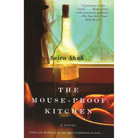 The Mouse-Proof Kitchen - Chinaberry Books, Toys & Treasures