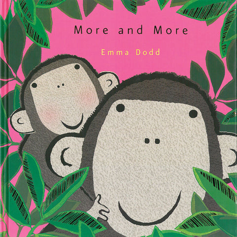 More and More - Chinaberry Books, Toys & Treasures