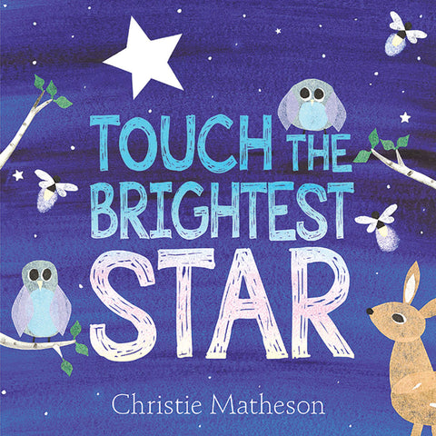 Touch the Brightest Star - Chinaberry Books, Toys & Treasures
