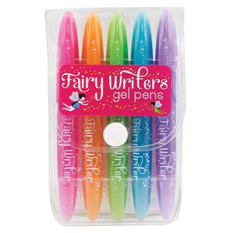 Fairy Writers Gel Pens - Chinaberry Books, Toys & Treasures