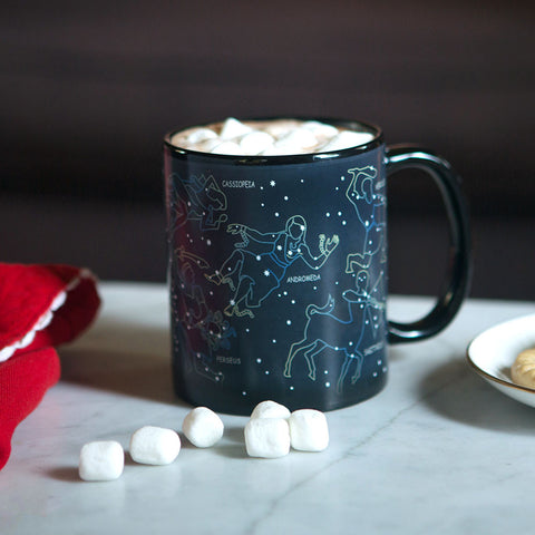 Constellation Mug - Chinaberry Books, Toys & Treasures