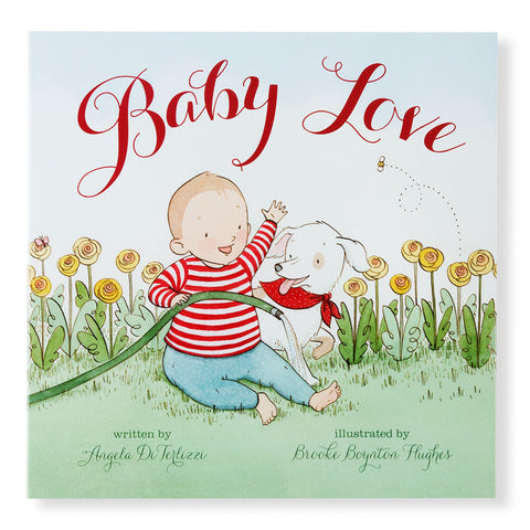 Baby Love - Chinaberry Books, Toys & Treasures - 1