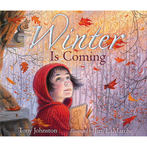 Winter Is Coming - Chinaberry Books, Toys & Treasures