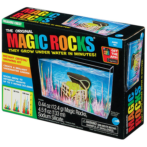 Magic Rocks - Chinaberry Books, Toys & Treasures
