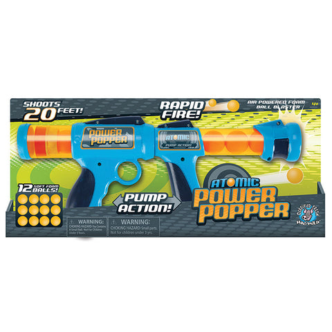 Atomic Power Popper - Chinaberry Books, Toys & Treasures