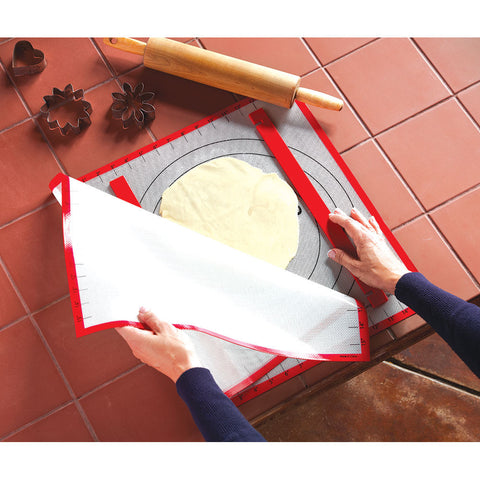 Non-Stick Dough Rolling System - Chinaberry Books, Toys & Treasures