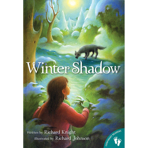 Winter Shadow - Chinaberry Books, Toys & Treasures