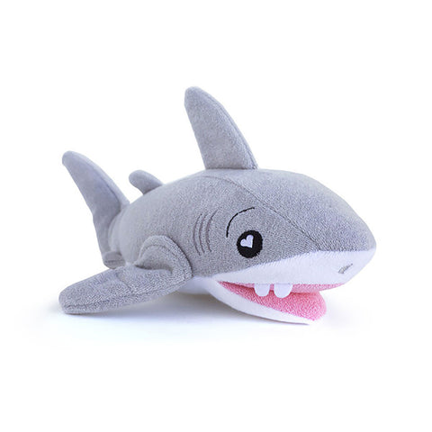 SoapSox - Tank the Shark - Chinaberry Books, Toys & Treasures