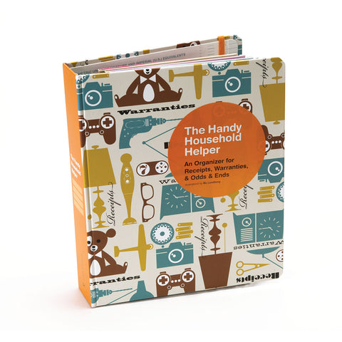 Handy Household Helper - Chinaberry Books, Toys & Treasures - 1