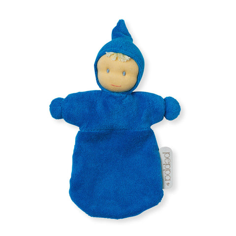 Pixie Doll - Blue - Chinaberry Books, Toys & Treasures