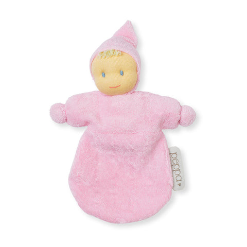 Pixie Doll - Pink - Chinaberry Books, Toys & Treasures