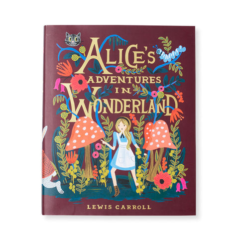 Alice's Adventures in Wonderland - Chinaberry Books, Toys & Treasures - 1
