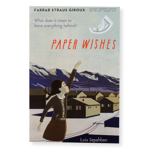 Paper Wishes - Chinaberry Books, Toys & Treasures - 1