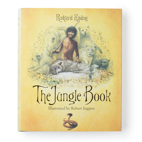 The Jungle Book - Chinaberry Books, Toys & Treasures - 1