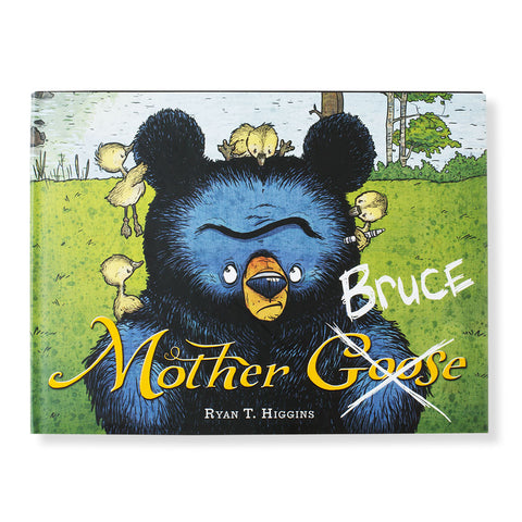 Mother Bruce - Chinaberry Books, Toys & Treasures - 1