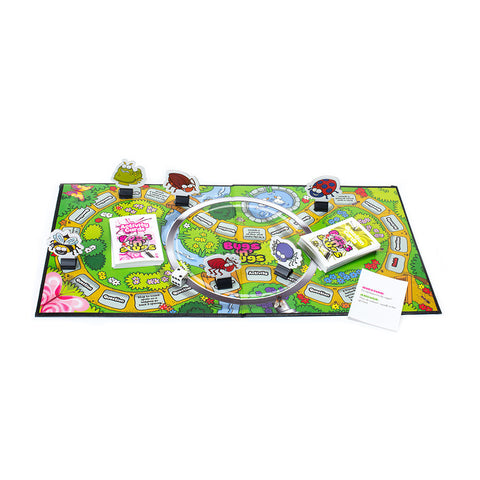 Bugs 'n Slugs Game - Chinaberry Books, Toys & Treasures