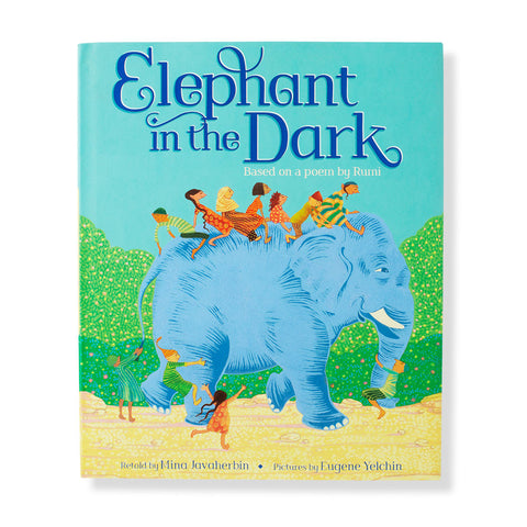 Elephant in the Dark - Chinaberry Books, Toys & Treasures - 1