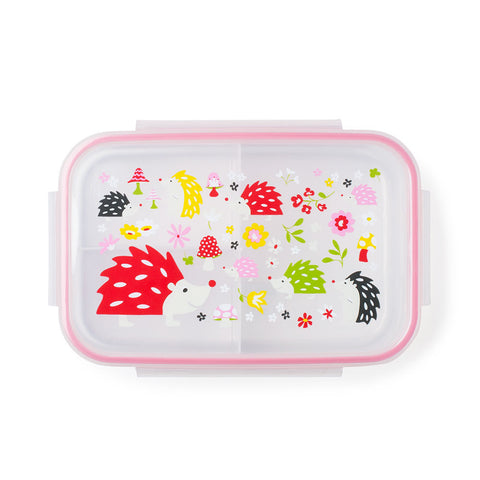 Lunch Box - Hedgehog - Chinaberry Books, Toys & Treasures