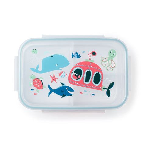 Lunch Box - Ocean - Chinaberry Books, Toys & Treasures