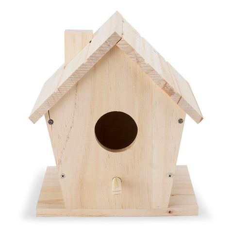 Build Your Own Birdhouse - Chinaberry Books, Toys & Treasures - 1