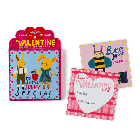 Punny Valentines Cards - Chinaberry Books, Toys & Treasures