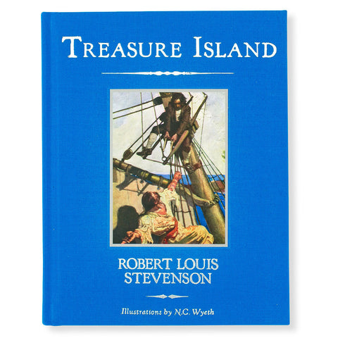 Treasure Island - Chinaberry Books, Toys & Treasures - 1