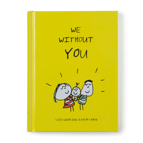 We Without You - Chinaberry Books, Toys & Treasures - 1