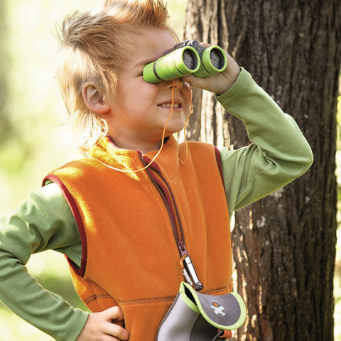 Birdwatching Binoculars - Chinaberry Books, Toys & Treasures - 1