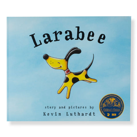 Larabee - Chinaberry Books, Toys & Treasures - 1