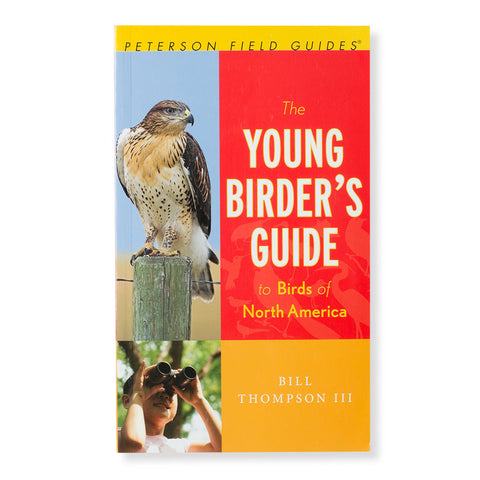 Young Birders Guide to Birds of North America - Chinaberry Books, Toys & Treasures