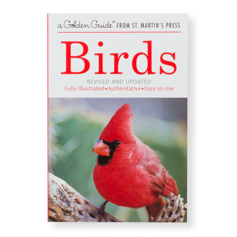 Kids Guide to Birds of North America - Chinaberry catalog