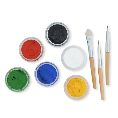 Natural Face Paint Set - Chinaberry Books, Toys & Treasures