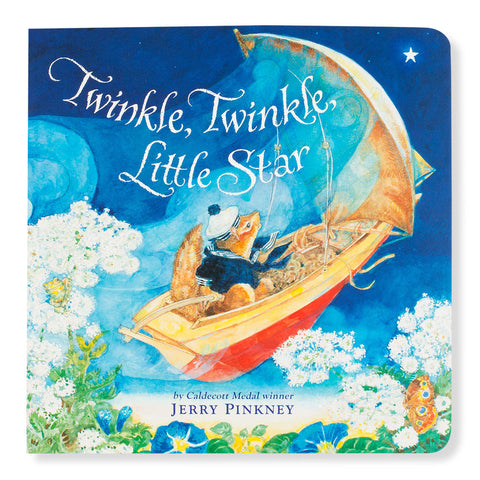 Twinkle, Twinkle Little Star - Chinaberry Books, Toys & Treasures - 1