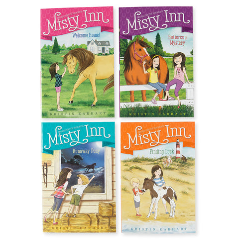 Misty Inn Box Set - Chinaberry Books, Toys & Treasures - 1