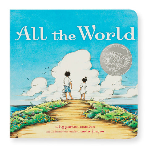 All The World - Chinaberry Books, Toys & Treasures - 1