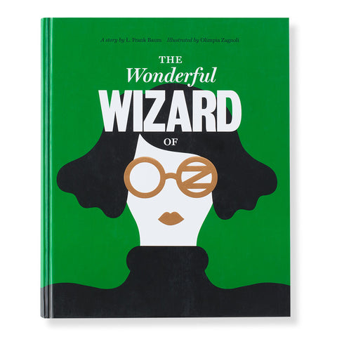 The Wonderful Wizard of Oz - Chinaberry Books, Toys & Treasures - 1