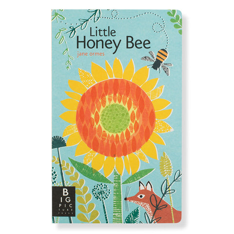 Little Honeybee - Chinaberry Books, Toys & Treasures - 1