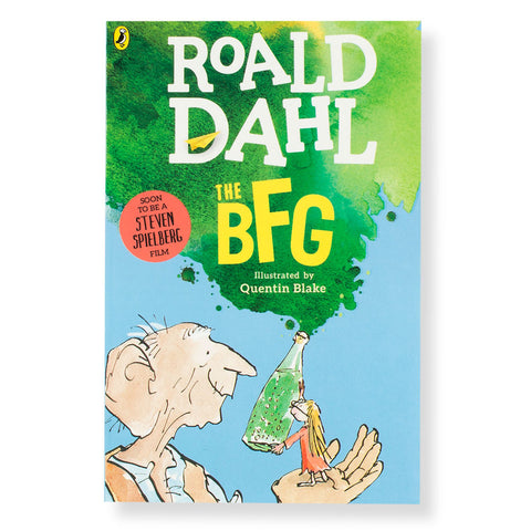 The BFG - Chinaberry Books, Toys & Treasures - 1