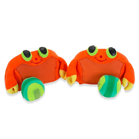 Crab Grab Toss Game - Chinaberry Books, Toys & Treasures