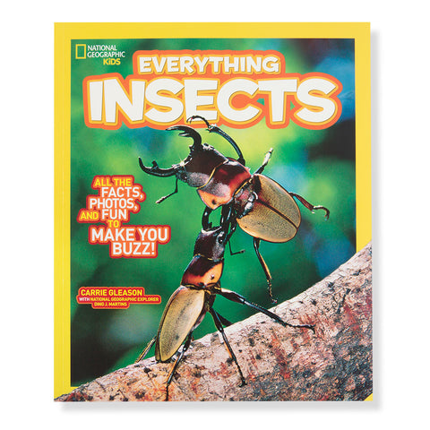 Everything Insects - Chinaberry Books, Toys & Treasures - 1