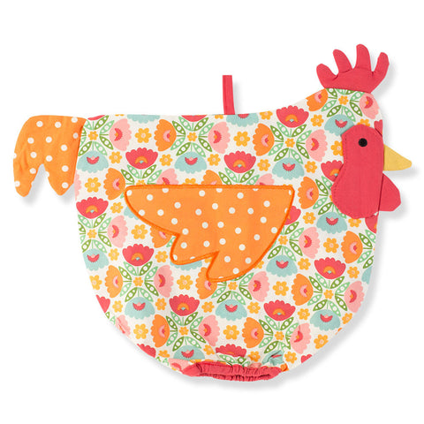 Happy Hen Bag Saver - Chinaberry Books, Toys & Treasures