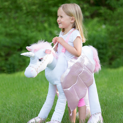 Fly with Me Unicorn Costume