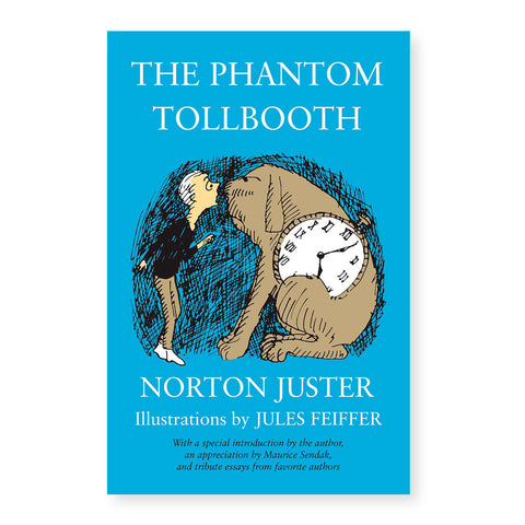 The Phantom Tollbooth - Chinaberry Books, Toys & Treasures