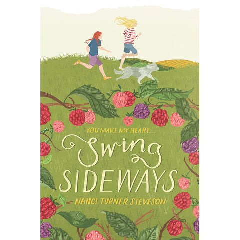 Swing Sideways - Chinaberry Books, Toys & Treasures