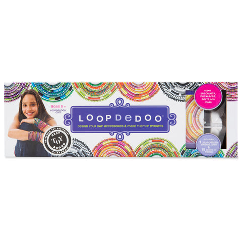 Loopdedoo - Chinaberry