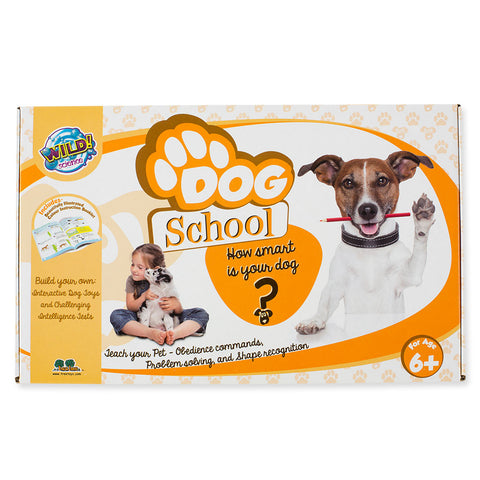 Dog School Science Kit